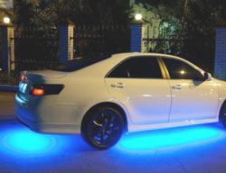 светодиоды-авто
