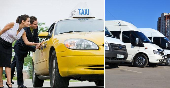 Пассажирские перевозки: варианты и особенности бизнеса