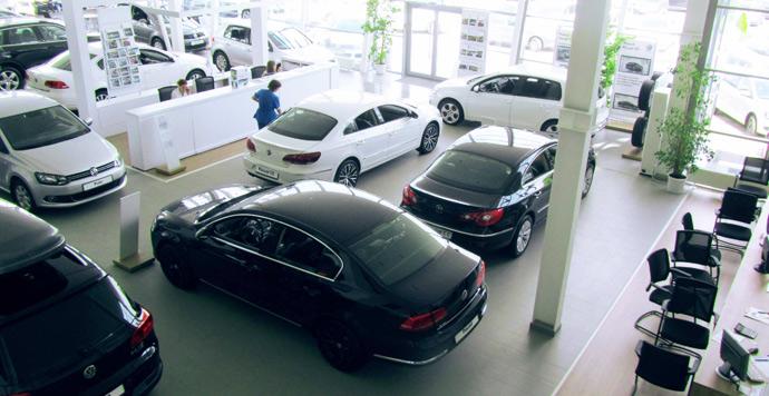 автосалон-бизнес