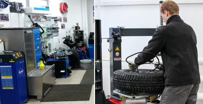 шиномонтаж-работает-колесо